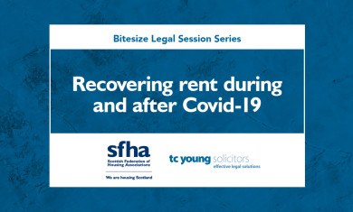 Recovering rent during & after COVID-19 image