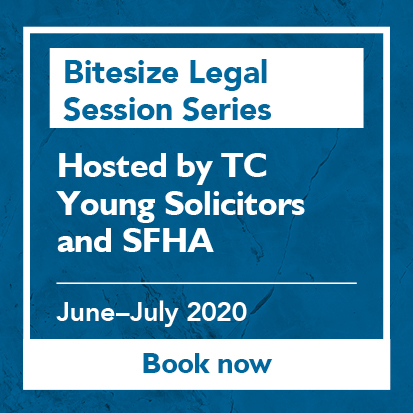 Bitesize Legal Sessions featured add