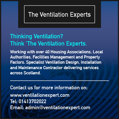 Ventilation Experts featured add