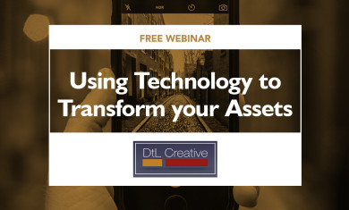 Using Technology to transform your Assets image