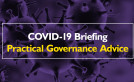 Further update to Covid 19 Governance Guidance now available (July 2020) image