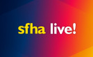 Introducing SFHA Live! Our new virtual events programme image