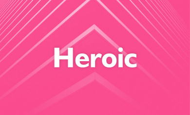 Driving a Heroic Reputation Masterclass event image
