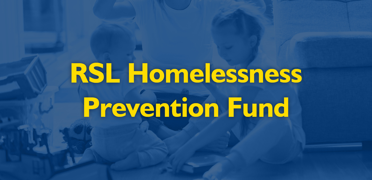 Homelessness Prevention Fund to Open for applications