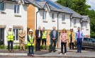 Taylor Wimpey and Barrhead Housing Association cement their relationship image