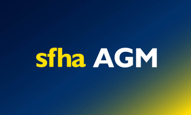 SFHA Annual General Meeting (AGM) 2020 Event image