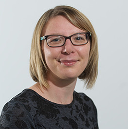 Dr Vikki McCall profile image