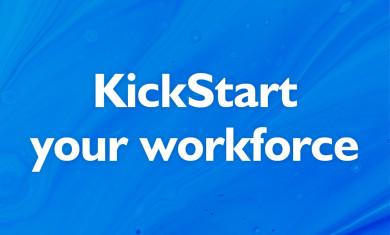 KickStart your workforce event image
