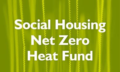 Social Housing Net Zero Heat Fund event image