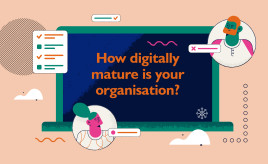 A new digital service for SFHA members – check your housing association's digital maturity