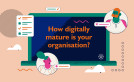 A new digital service for SFHA members – check your housing association's digital maturity image