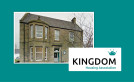 Conversion work begins to return Kingdom Housing Association's former offices to residential use image