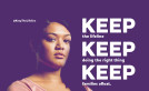 SFHA urges members to support Keep the Lifeline Universal Credit campaign image