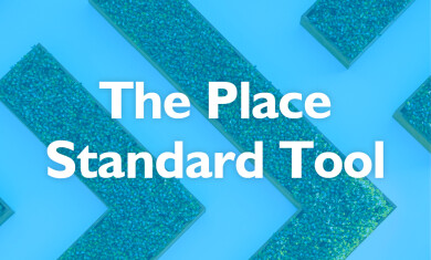 The Place Standard Tool  event image