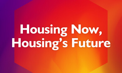 Housing Now, Housing's Future  image