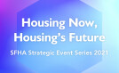 SFHA announces strategic event series for sector leaders  image