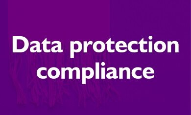 Data protection compliance training 2nd date event image