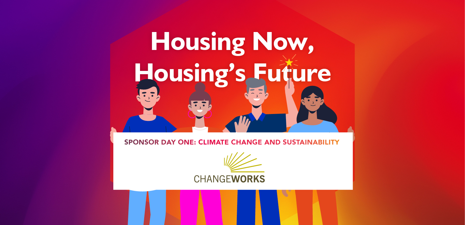 Changeworks: your one-stop shop for low carbon buildings image