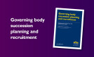 SFHA Governing Body Member Succession Planning and Recruitment Guidance image