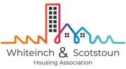 Whiteinch & Scotstoun Housing Association Ltd Logo