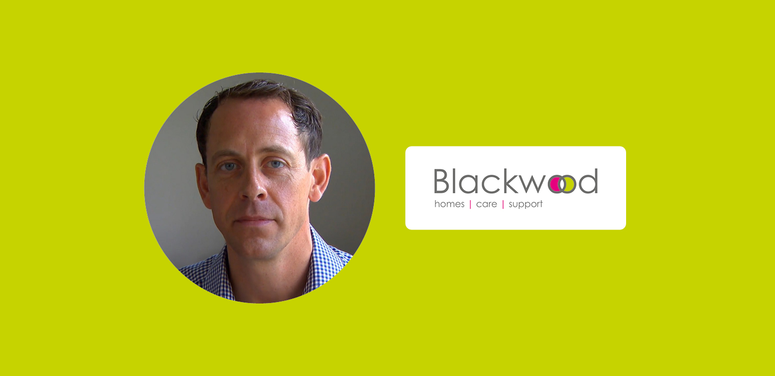 Blackwood appoints new Director of Customer Service image