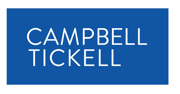 Campbell Tickell new logo