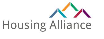 The Housing Alliance Logo