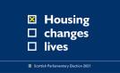 SFHA members' Scottish Parliament election toolkit image