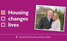 Housing Changes Lives: New affordable home  image