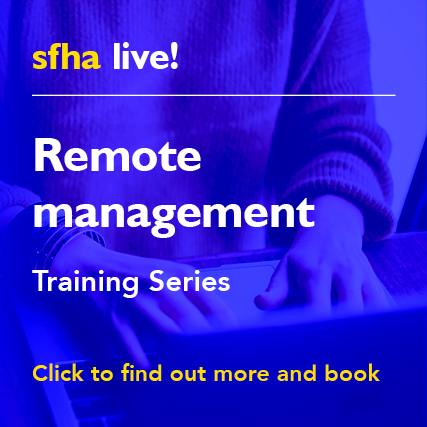 Remote management training series featured add