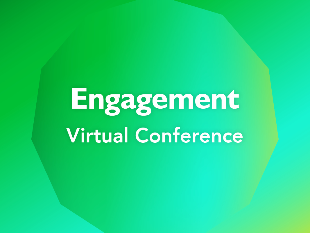 Virtual Engagement Conference Event image