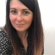 Claire Sharp profile image