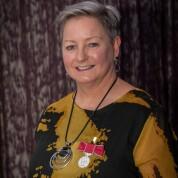 Susan McDonald profile image