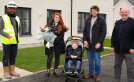 New homes unveiled in Callander image