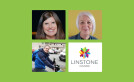 New faces on the Linstone board image