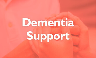 Dementia Support for the Housing Sector event image