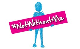 Free Event - #NotWithoutMe - Supporting digital inclusion for young people image