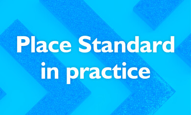 Place Standard - A Learning Experience image