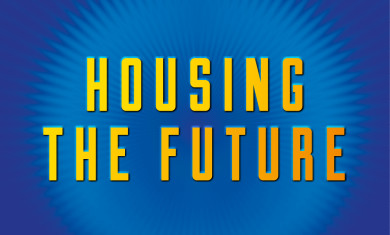Housing the Future - Annual Conference 2017 image