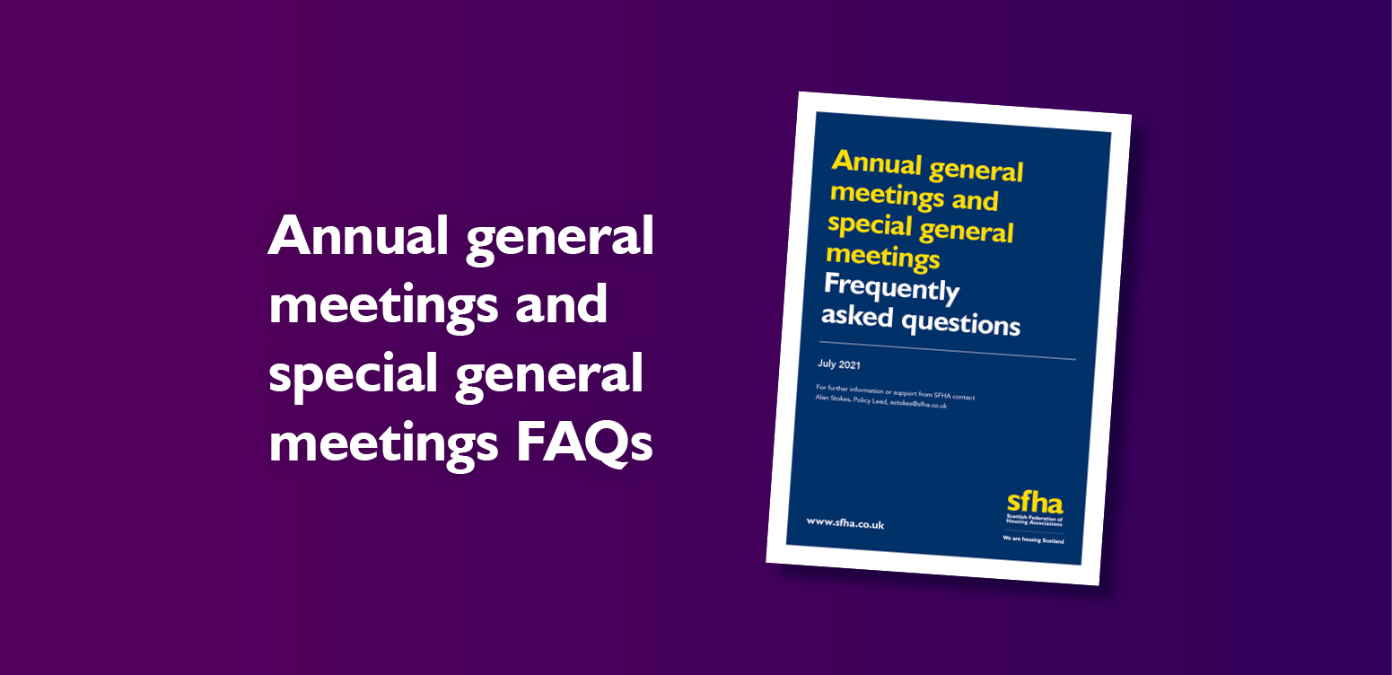 AGM and SGM  Frequently Asked Questions image