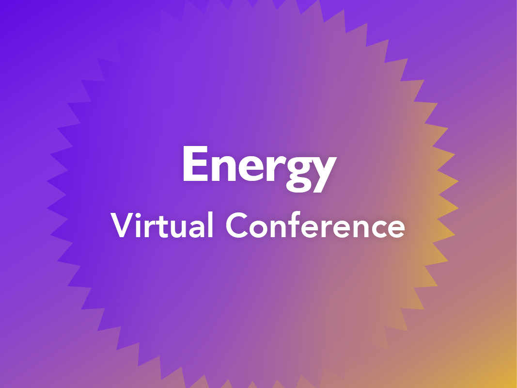 Energy Virtual Conference Event image