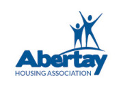Abertay Housing Association Logo
