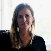 Katherine Trebeck profile image