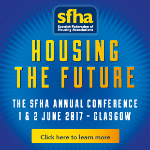 SFHA Annual Conference 2017 featured add