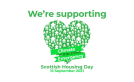 Scottish Housing Day report shows high level of public awareness towards climate emergency but less certainty about housing image