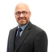 Patrick Harvie profile image