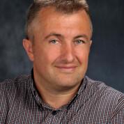 Graham Harper profile image