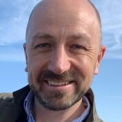 Paul Bellamy profile image