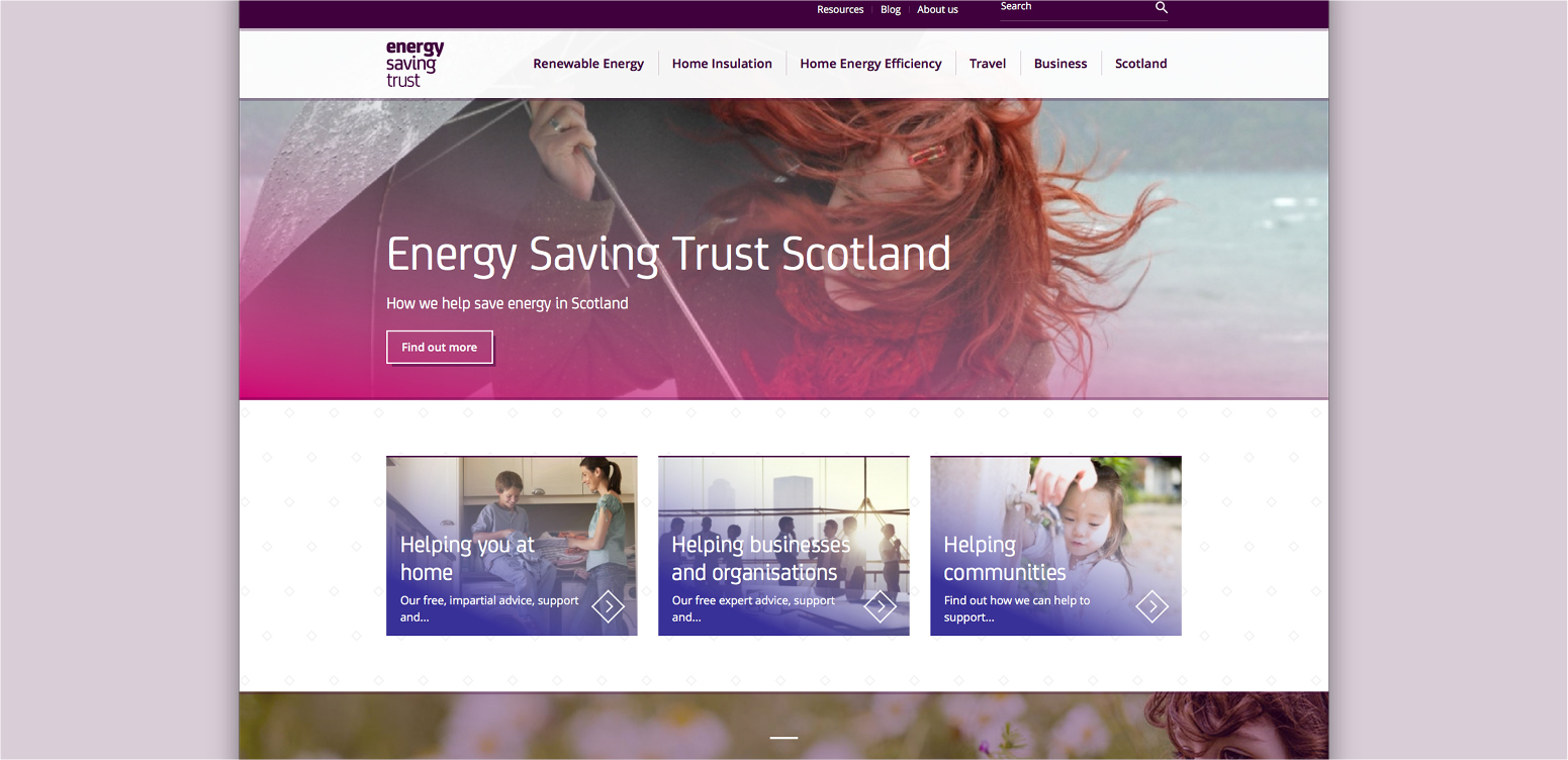Energy Saving Trust seeking views from housing associations to help inform research image
