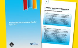 New Scottish Social Housing Charter